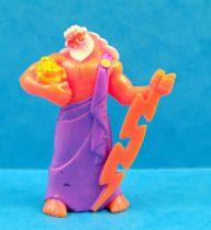 Hercules - Nestlé - Zeus & Baby Hercules