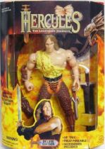 Hercules The Legendary Journeys - Hercules \'\'Deluxe Edition\'\'