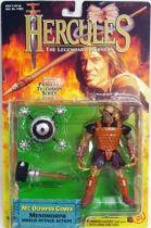 Hercules The Legendary Journeys - Mesomorph