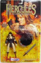 Hercules The Legendary Journeys - Xena