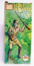 Heroes of the American West - Mego - Davy Crockett