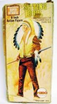 Heroes of the American West - Mego - Sitting Bull