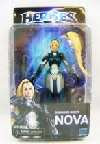 Heroes of the Storm - Nova Dominion Ghost - NECA