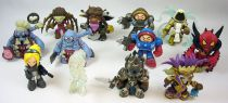 "Heroes of the Storm - Set des 12 figurines ""mystery-minis\"" - Funko"