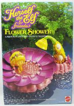 Herself the Elf & Friends - Flower Shower playset - Mattel