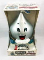 Hershey\'s Kisses Dispenser (mint in box)