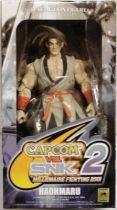 High Dream - Haohmaru (Capcom vs. SNK 2)