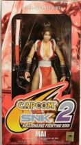High Dream - Mai Shiranui (Capcom vs. SNK 2)