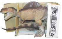 High Grade Figure - The Great Dinosaur
