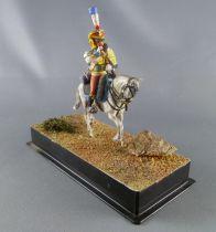 Historex - Empire - Cavalier Garde d\'Honneur Trompette 1813-1814