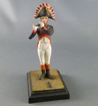 Historex - Empire - Piéton Musique des Grenadiers de la Garde au gav Flûte