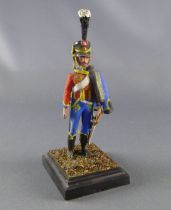 Historex - Napoleonic - Footed Hussards 1804-1812
