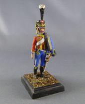 Historex - Napoleonic - Footed Hussards 1804-1812