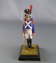 Historex - Napoleonic - Footed Imperial Guard Grenadiers Soldier 2