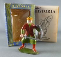 Historia - 60mm - The Roncevaux Battle- Sarrasin Warrior sword & shield (Mint in box)