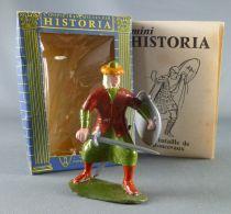 Historia - 60mm - The Roncevaux Battle- Sarrasin Warrior sword & shield (Mint in box)