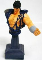 Hokuto no Ken - Kaiyodo bust-up collection - Kenshiro