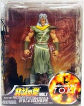 Hokuto no Ken - Kaiyodo Figure Collection vol.02 : Toki