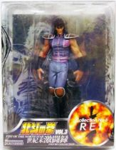 Hokuto no Ken - Kaiyodo Figure Collection vol.06 : Rei