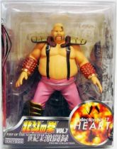 Hokuto no Ken - Kaiyodo Figure Collection vol.17 : Heart
