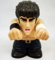 Ken le Survivant - Figurines parlante SD Kenshiro (version 2) - Banpresto