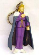Hokuto no Ken - Shin - keyring figure - Banpresto