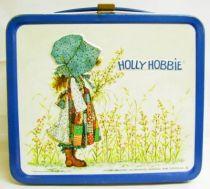 Holly Hobbie - Aladdin Industries Inc. - Lunch Box (Loose)
