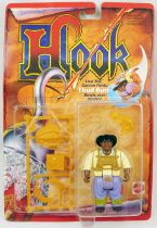 Hook - Mattel - Lost Boy Thud Butt