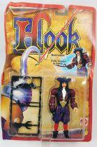 Hook - Mattel - Multi-Blade Captain Hook