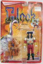 Hook - Mattel - Swiss Army Captain Hook