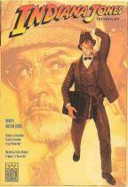 Horizon - Indiana Jones and the Last Crusade - Dr. Henry Jones vinyl kit