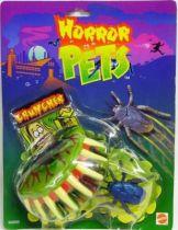 Horror Pets - Mattel - Cruncher the Cockroach