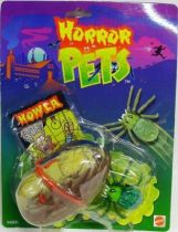Horror Pets - Mattel - Howla the Wolf Spider