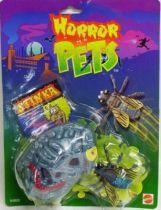 Horror Pets - Mattel - Stinka the Bluebottle