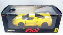 Hot Wheels Elite (Mattel) Ferrari FXX 1:18