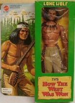 How The West Was Won - Mint in box  Lone Wolf (ref.2369)