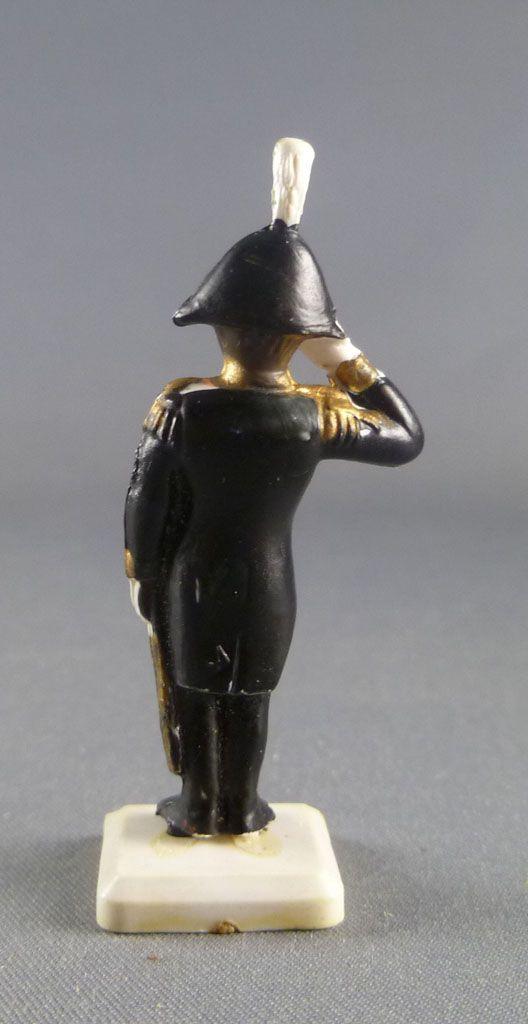 Huilor - 45mm - 200th anniversary born of Napoléon 1er  - Premier officier d\'ordonnance (saluting)