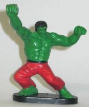 Hulk -  PVC Figure - Argentina 1978