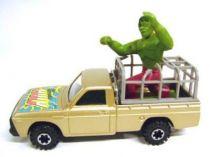 Hulk - Corgi ref. 264 - The Incredible Hulk (Loose)