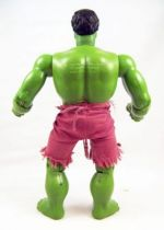 Hulk - Mego World\'s Greatest Super-Heroes - Hulk 30cm (occasion) 04