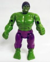 Hulk - Mego World\'s Greatest Super-Heroes - Magnetic Hulk (loose)
