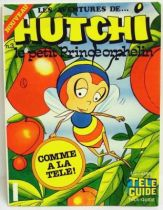 Hutchi le petit prince orphelin - Editions T�l�-Guide - n�3