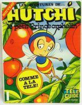Hutchi le petit prince orphelin - Editions Télé-Guide - n°3