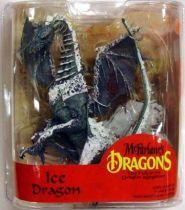 Ice Clan Dragon (series 7)