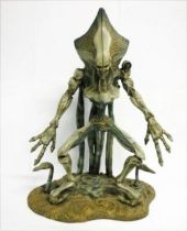 ID4 Independance Day - Lindberg Model Kit - Alien Exoskeleton