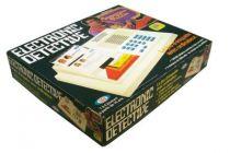 Ideal - Electronic Detective (Inspecteur Puzzle TF1) occasion en boite 02