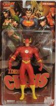 Identity Crisis - The Flash