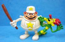 Il était une fois la Vie - Anticorps & Virus - Figurine PVC Comic Spain