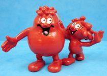 Il était une fois la Vie - Globules Rouges - Figurine PVC Comics Spain