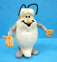 Il était une fois la Vie - Maestro - Figurine PVC Comics Spain